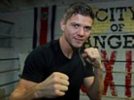 luke campbell relishing world title fight vs jorge linares