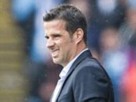 Marco Silva urges Watford to produce reaction