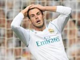 Real Madrid lose first 3 home games: What's going wrong?