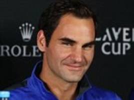 roger federer's ultimate team up with nadal not welcomed