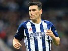 west brom's gareth barry: 'yoga made me a record breaker'