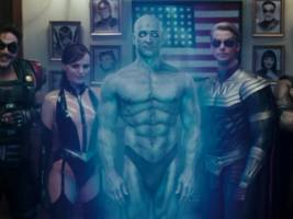 hbo ordered a 'watchmen' pilot from the creator of 'lost' and 'the leftovers'