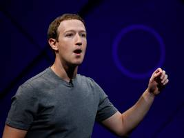 mark zuckerberg says facebook will release the russia-linked ads to investigators (fb)