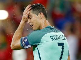 Soccer superstar Cristiano Ronaldo is peddling an extremely risky and controversial investing product