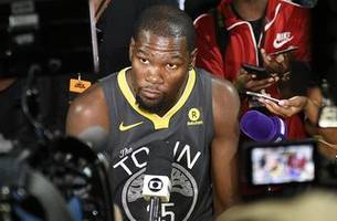 shannon: winning a championship did not bring kevin durant inner peace