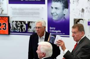 grand canyon university opens museum to honor colangelo