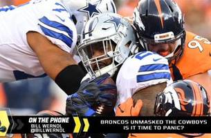 are things unraveling for the dallas cowboys?