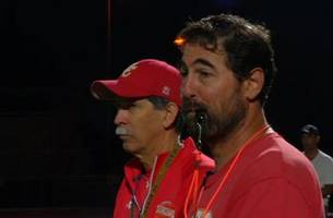 The strong bond between Cathedral Catholic coaches Montali and Doyle