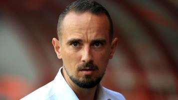 Mark Sampson: England manager sacked - MP says FA systems 'flawed'