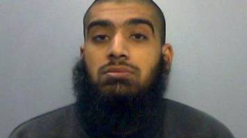 WhatsApp and YouTube terror video man jailed