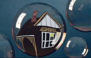are these two companies proof that the housing bubble is back?