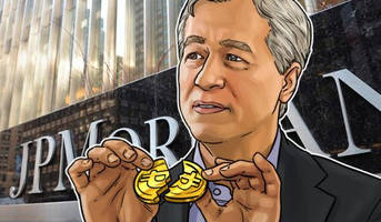 Jamie Dimon Faces Market Abuse Claim Over False, Misleading Bitcoin Comments