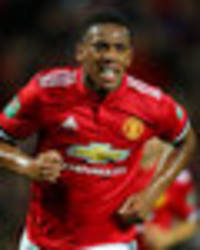 jesse lingard: man utd star anthony martial will be a force this season