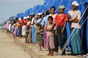 Rohingyas in India are illegal migrants, involved in activities posing threat to security: Centre