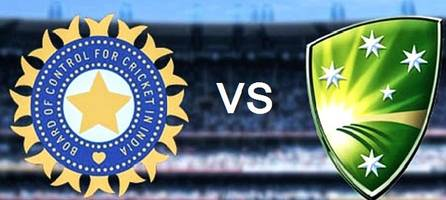 Cricket: 2nd ODI Match between India, Australia to be played today