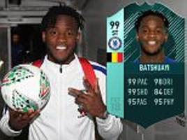 batshuayi begs new fifa 18 rating after chelsea hat-trick