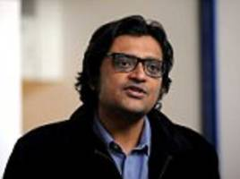 'india wants to know' if arnab goswami is telling lies