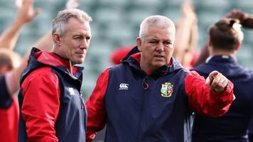Lions could have beaten New Zealand 3-0 with better coaching - flanker O'Brien