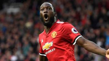 romelu lukaku: striker says it is time to 'move on' from controversial chant