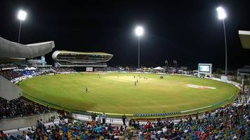 barbados to host north-south series & mcc champion county match
