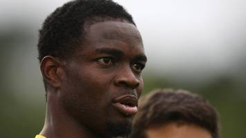 ex-premier league player sam sodje's fraud trial collapses