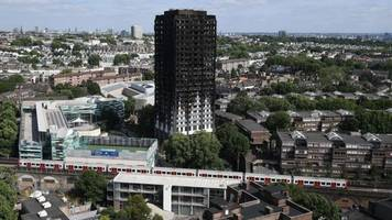 fire union concern over cladding discovery