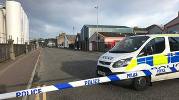 man, 64, charged in aberdeen attempted murder probe