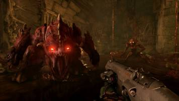hands-on: doom and skyrim prove switch works miracles