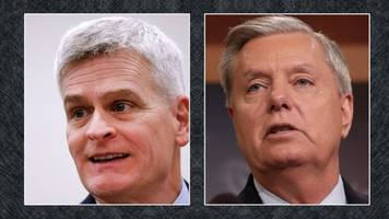 here's a glimpse at the latest gop health care bill, graham-cassidy