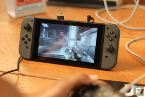 'Doom' for the Nintendo Switch feels exactly like it's supposed to
