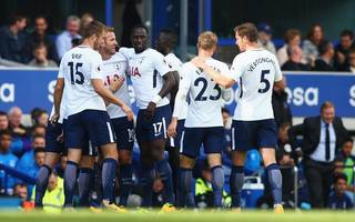 Betting: Playing away suits Tottenham in all-London affair v West Ham