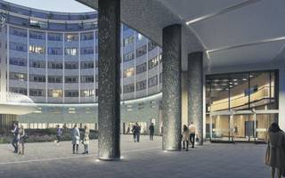 homes at former bbc tv centre go on sale – for £810,000