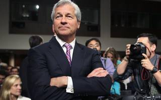 jamie dimon faces market abuse report after his comments about bitcoin