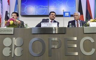 opec members to meet to discuss extending production cuts