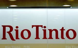 Rio Tinto digs up $2.5bn share buyback