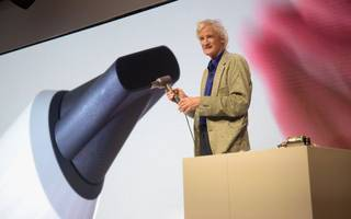 Sir James Dyson's firm gave out a £111m 2016 dividend as profits boomed