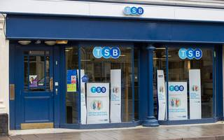 tsb bank appoints deutsche bank and british library non-execs to its board