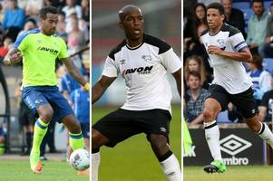 derby county's fifa 18 player ratings revealed - rams defender among championship's best
