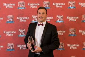 we must prove we can handle top super league opposition says hull kr's shaun lunt ahead of warrington clash