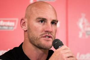 'we must take care of our business' - hull fc's gareth ellis