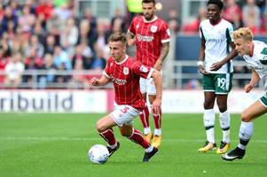 joe bryan says last year was one of the toughest seasons the bristol city squad have known