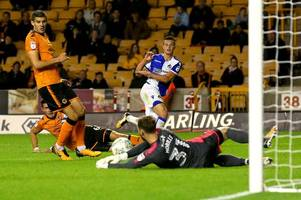 nuno espirito santo full of praise for bristol rovers after their 21 attempts on goal at molineux