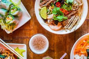 Students - here's how you can get 25 per cent off food at Leicester's new Pho restaurant