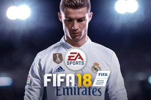 how to get fifa 18 for just £30, release date and top rated players
