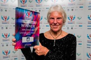 birmingham sports awards 2017: and the winners are...