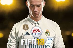 FIFA 18 shake-up to see top 10 revamp as stars demoted in rankings
