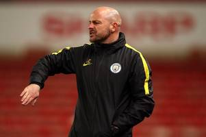 Does Lee Carsley want to become Birmingham City's next manager? Caretaker boss responds