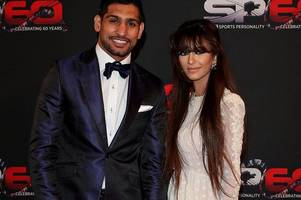 faryal makhdoom hints she's back with husband amir khan amid public row