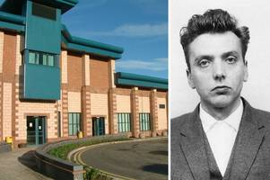 Moors Murderer Ian Brady had mystery locked box removed from hospital room days before death