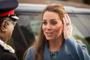 this is why kate middleton's due date may be earlier than we think